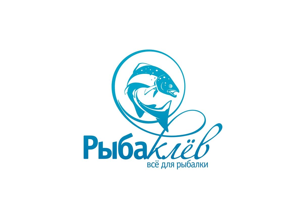 рыбалка logo